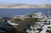 США сокращает присутствие в Персидском заливе из-за нехватки денег