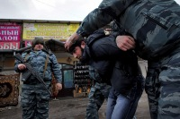 Мусульмане о массовых задержаниях в Петербурге