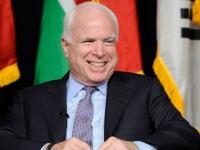 """Маккейн """"обозвал"""" президента Ирана обезьяной"""