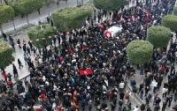 Правительство Туниса отправлено в отставку