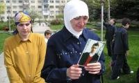 Война против исламской молодежи Северного Кавказа