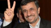 Ахмадинежад готов стать первым иранским астронавтом