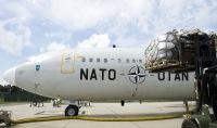 Узбекистан просит НАТО содействовать подготовке военных