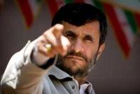 Ахмадинежад: Народ Ирана готов стереть Израиль с лица Земли