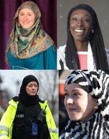 Истории четырех британок, принявших Ислам