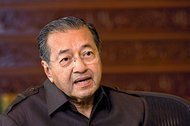 Бывший премьер-министр Малайзии призвал мусульман избегать раскола