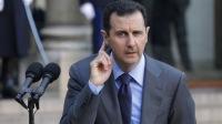 Башар Асад убит?