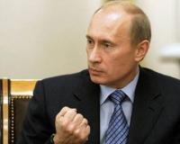 Путин обеспокоен дерзкими действиями радикальных группировок