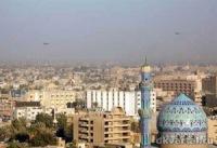Иранские компании восстановят Багдад