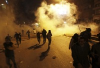 Мурси: Подстрекатели будут наказаны