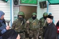 Беспредел казанских налоговых органов к имам-хатыйбу Ахмад хазрату Ахметову!!!