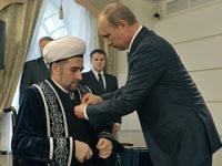 Илдус Файзов подал в отставку с поста муфтия Татарстана