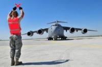 Киргизия разрешила НАТО транзит наземных военных грузов