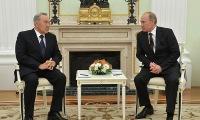 Россия и Казахстан форсируют реализацию соглашений в военной сфере