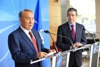 Казахстан хочет расширить сотрудничество с НАТО