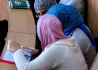 Красноярская прокуратура проверит отчисление носившей хиджаб студентки