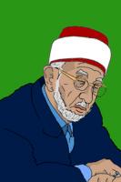Слуга Тагута Альбути призывает к джихаду против мусульман