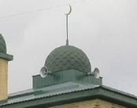 Новая мечеть открылась в Карачаево-Черкесии
