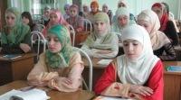 Бой за хиджаб в рамках битвы за ислам