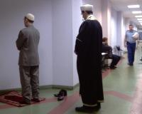 """Свидетель заявляет, что новосибирские имамы, обвиняемые в причастности к запрещенному движению """"Нурджулар"""", учили его только хорошему"""