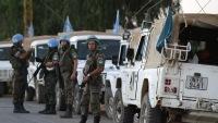 Миротворческие войска бегут с территории голанских высот