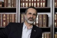 Глава сирийской оппозиции Ахмед Муаз аль-Хатиб покидает пост