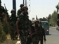 Помощь США не понравилась ни сирийским мятежникам, ни режиму Асада