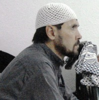 Всевышний забрал к себе имама Междуреченска (Кемеровская область)