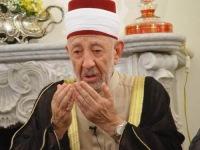 Умма больна, если шейхов убивают в мечетях