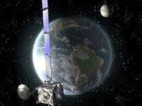 Космическая почва