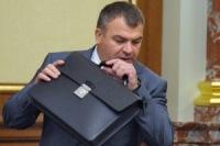 На чиновников Минобороны завели дела из-за содействия зятю Сердюкова