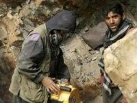 Великобритания выделит 15 млн. долларов на развитие афганской горной промышленности