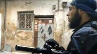 """Реализуется """"генеральный план"""" помощи повстанцам для взятия Дамаска"""