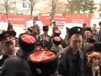 """""""Крутые"""" казаки- разбойники!"""