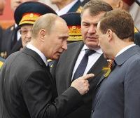 Финансисту Минобороны, разоблачавшему Сердюкова еще в 2010 году, продлили арест