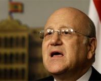 Правительство Ливана ушло в отставку