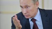 Путин и ОНФ: разговор о хиджабах, школьной форме и развитии фронта