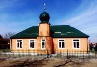 В Ораз-Ауле Шелковского района открыта мечеть