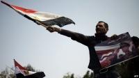 В Египте демонстранты требуют вернуть власть военным