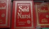 """15 книг Нурси и его биография пополнили """"экстремистский список"""""""