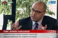 Турецкий эксперт: Авторитарная демократия требует авторитарных СМИ