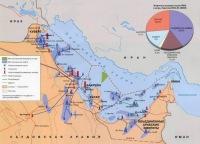 Страны Персидского залива и их экономические стратегии в свете мировых кризисов