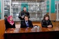 Узник совести Фанзиль Ахметшин ждет приговора суда