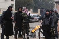Совбез ООН требует немедленного и безусловного освобождения захваченных в Сирии миротворцев
