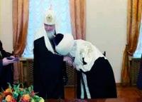 Патриарх Кирилл неожиданно призвал объединиться и вернуть себе историческую роль на Кавказе