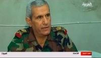 Из Сирии сбежал генерал правительственной армии