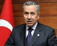 "Читатель книг Саида Нурси вице-премьер Турции Бюлент Арынч: ""У терроризма нет религии"""