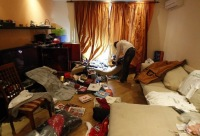 В Тюмени опять неспокойно, обыски продолжаются...