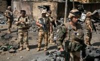 В Мали истребляют французских военных