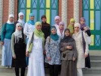 Благотворительному обществу Московских мусульманских женщин исполннилось 100 лет